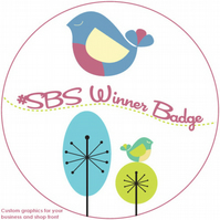#SBS Theo Paphitis Small Business Sunday Badge