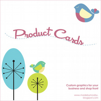 Product Cards