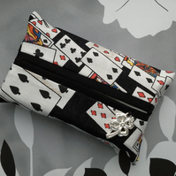 Playing cards Tissue Holder 129