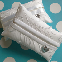 Wedding Bride Tissue Holder 41A Wedding Favour