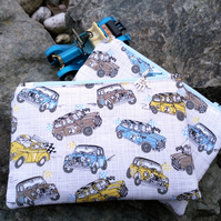 Mini Car coin purse 67C
