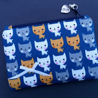 Cat coin purse 560C