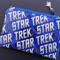 Star Trek coin purse 58C