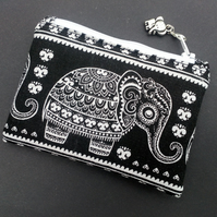 Elephant Coin Purse 95E