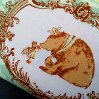 Fairy tale coin purse 114E