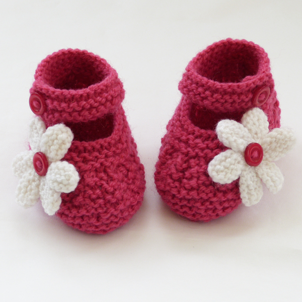 Baby Knitting Shoes Products : Hand knitted baby shoes booties folksy