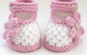 Baby Shoes and Booties