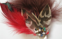Feather Fascinators