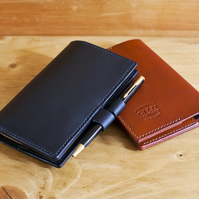Leather Journal or Notebook Cover