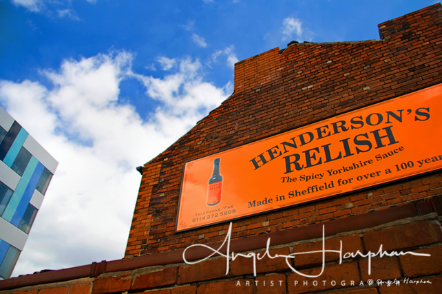 Photograph Fine Art Simply Hendos Relish