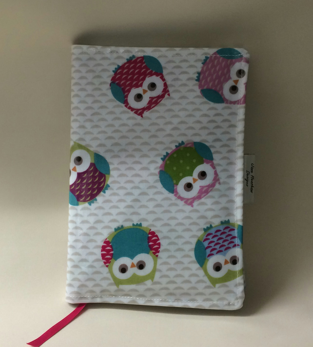 A5 diary cover,A5 book cover,Journal cover,Planner cover,Week to view A5 diary