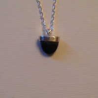 Little pebble necklace
