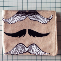 Men's Wallet or Card Wallet