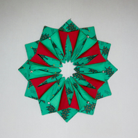 Christmas Wreath or Table Decoration