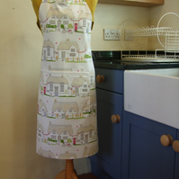 Cottage Apron