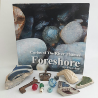 Curios of The River Thames Foreshore