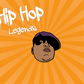 Legends of Hip Hop - Enamel Pin Biggie Small Notorious B.I.G.