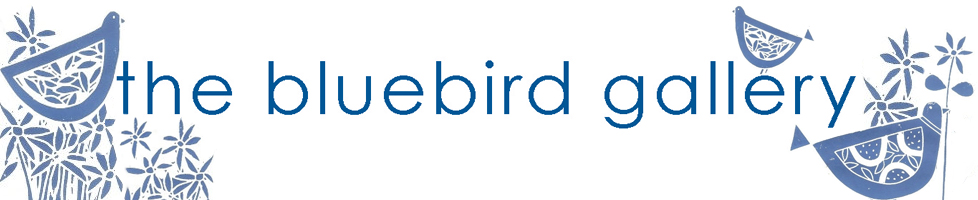 The Bluebird Gallery