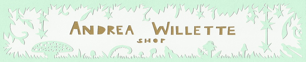 Andrea Willette Shop