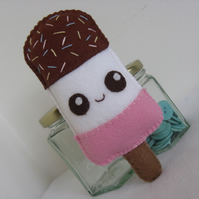 Jolly Lolly Softie - Fab