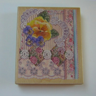 Destash - Large Rubber stamps
