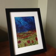 Poppy Field picture