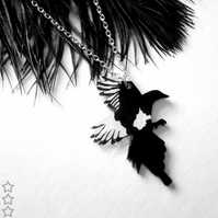 Good Morning Mister Magpie necklace