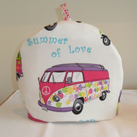 Campervan Tea Cosy