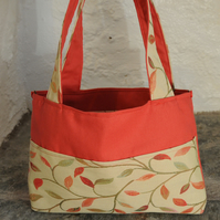 'Elizabeth' small tote bag