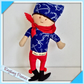 Fishy Fingers - a Ragbag Pirate - Free postage