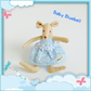 Baby mouse - Bluebell