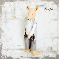 Mouse - Joseph - postage included