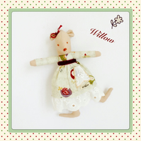 Mouse - Willow - postage included