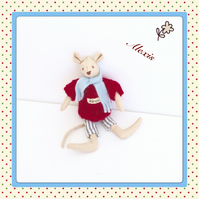 Baby mouse - Alexis - postage included