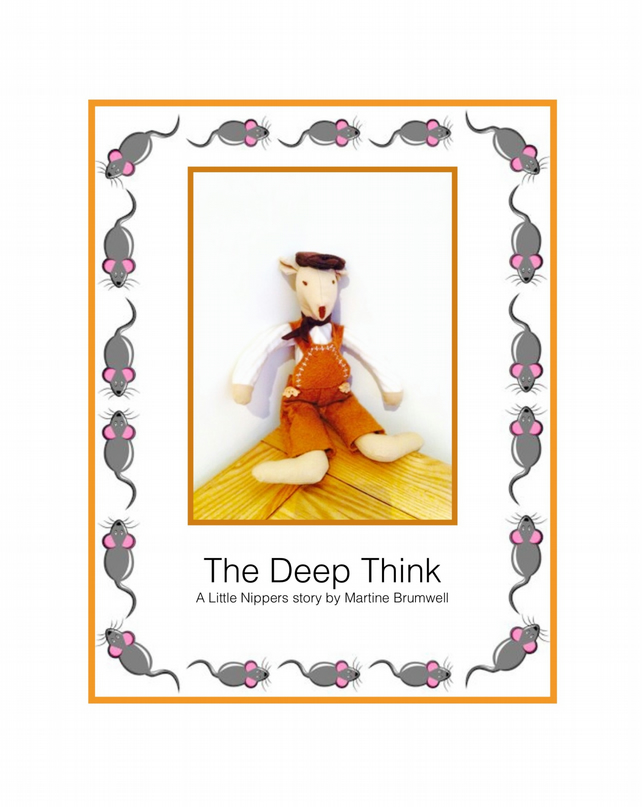 Story - The Deep Think