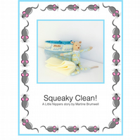 Story - Squeaky Clean