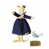 French mouse - Lisette