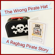 The Wrong Pirate Hat - a Ragbag Pirate story