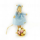 Easter Bonnet Mouse- Sylvie
