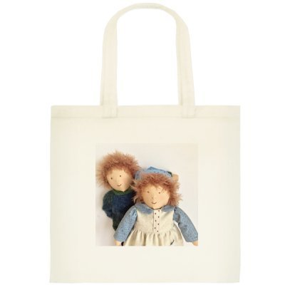 Special offer - Maisy and Mo cotton bag