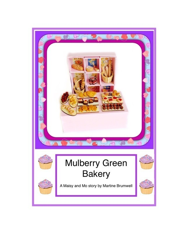 Story book - Mulberry Green Bakery