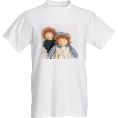 Reduced- Maisy and Mo child's tee shirt