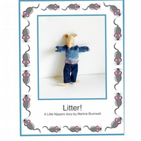 Special offer - Story book - Litter