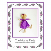 Story book - The Mouseparty