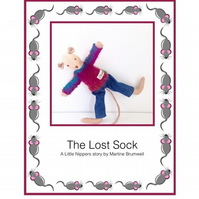 Story - The Lost Sock