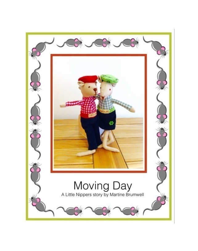 Story - Moving Day