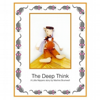 Story book - The Deep Think