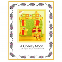 Story book - A Cheesy Moon