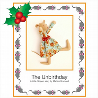 The Unbirthday storybook