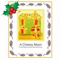 A Cheesy Moon storybook